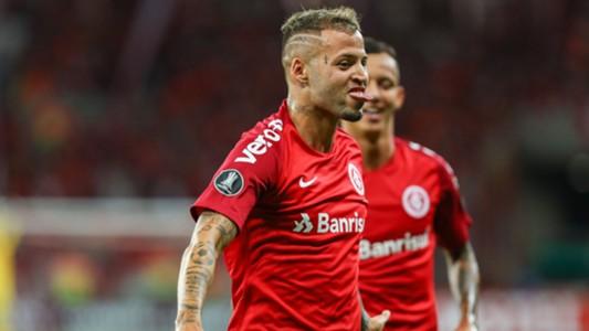 Nico López Internacional Alianza Lima Libertadores 13032019