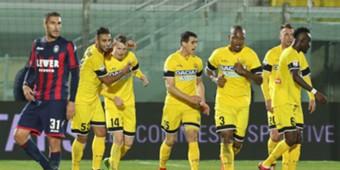 Udinese celeb
