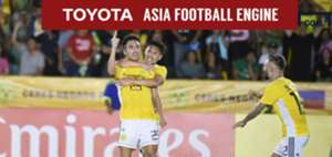 AFC CUP A MD 3