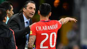 Juan Antonio Pizzi Chile Germany Confederations 220617