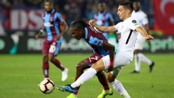 Trabzonspor Erzurumspor 102218