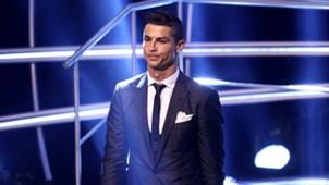 Cristiano Ronaldo Suit