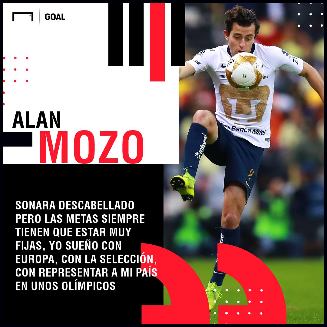 Afiche Alan Mozo