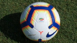 Merlin pallone Serie A