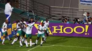 Papa Bouba Diop Senegal France 2002 World Cup