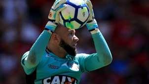 Everson Flamengo Ceara Brasileirao Serie A 02092018