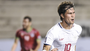 Phil Younghusband Philippines Asian Cup qualifier 2019