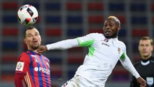 Sylvester Igboun FC Ufa