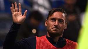 Francesco Totti, Roma