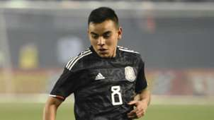 Carlos Rodriguez Mexico Chile