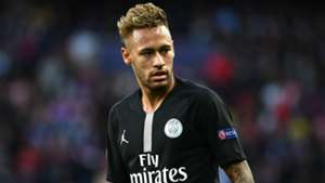 Neymar PSG Red Star Belgrad UEFA Champions League 03102018