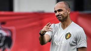 2018-06-29 Belgium Roberto Martinez