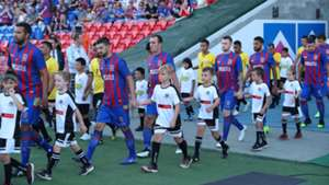 Newcastle Jets ACL