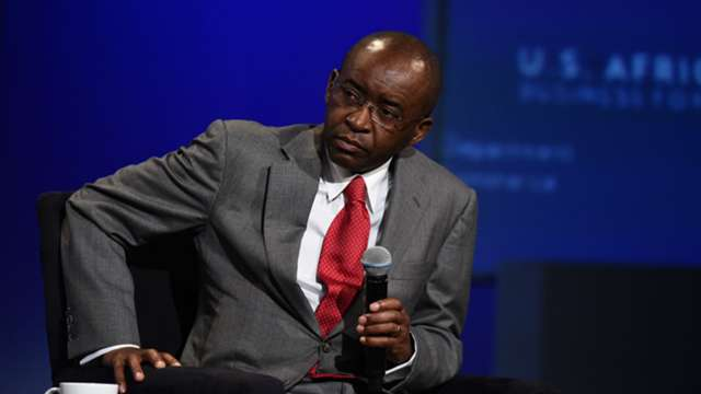 Strive Masiyiwa: The billionaire showing Africa Premier League
