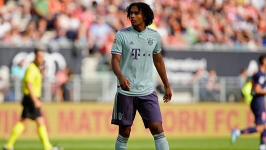 Zirkzee Fc Bayern