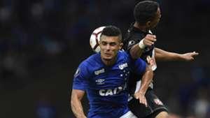 Egidio Yago Pikachu Cruzeiro Vasco 04042018 Copa Libertadores