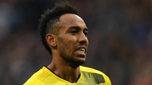 Pierre-Emerick Aubameyang Borussia Dortmund
