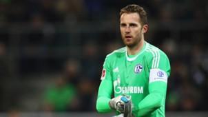 Ralf Fährmann FC Schalke 09122017