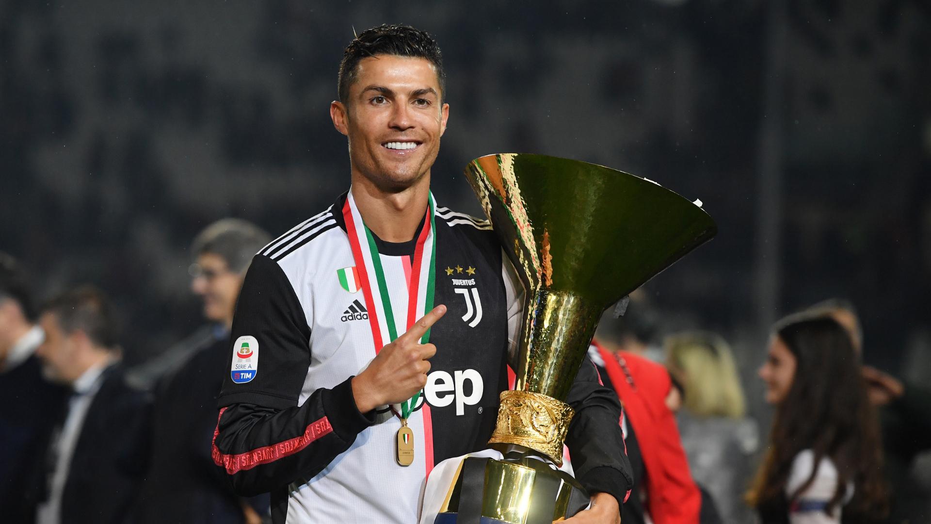 Ronaldo deserves Ballon d'Or over Messi, claims Cahill