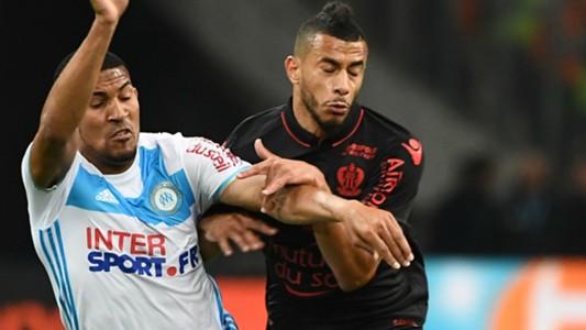 William Vainqueur Younes Belhanda Marseille Nice Ligue 1 07052017