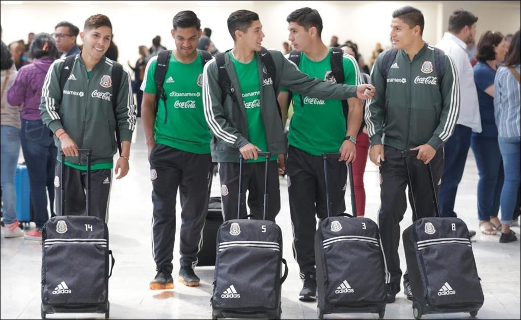 Selección Mexicana Sub 22