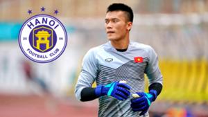Bui Tien Dung Ha Noi FC