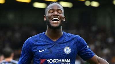 Michy Batshuayi Chelsea 2019