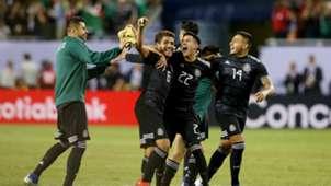 México Estados Unidos Copa Oro 2019