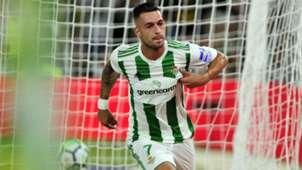 Sergio León Real Betis