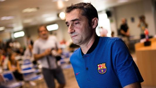 Barça, Valverde dans un club très restreint