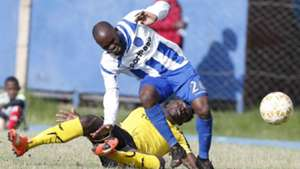 There is no doubt AFC Leopards will fight for everything - Isuza