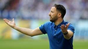 Domenico Tedesco FC Schalke 04 12052018