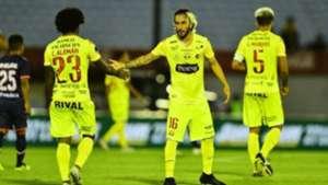 Sebastian Perez Barcelona SC 2019