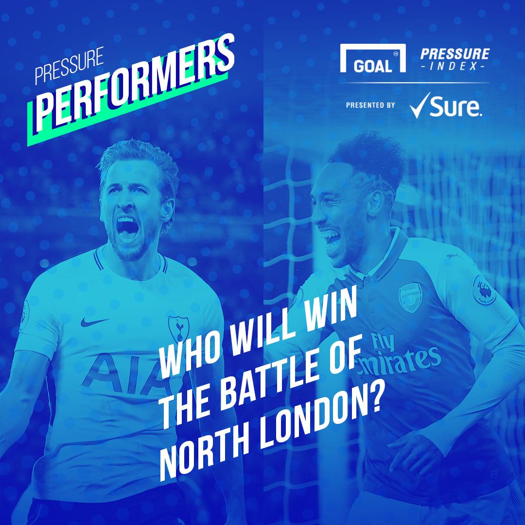 Sure North London derby