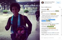 Instagram Fabio Cannavaro