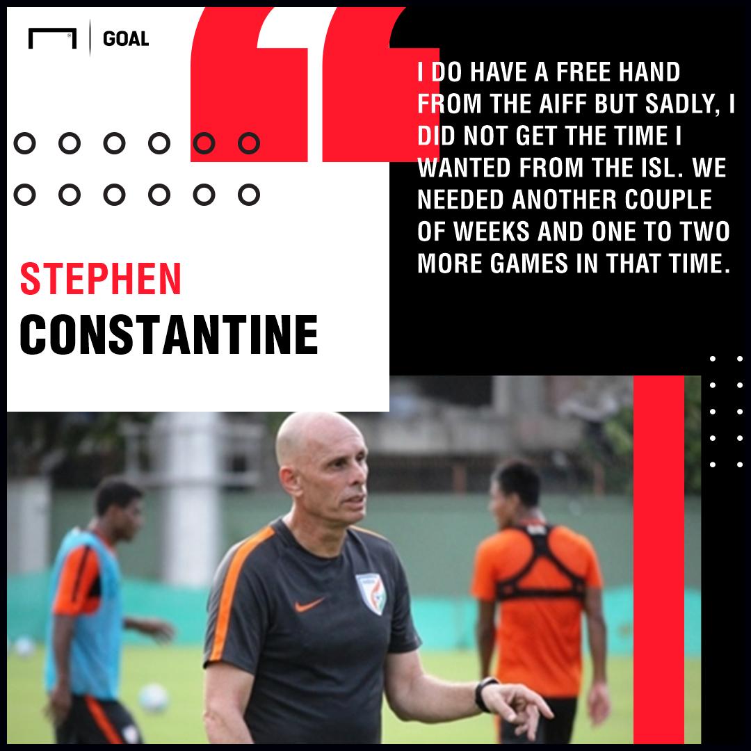 Stephen Constantine