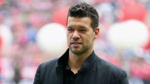 Michael Ballack Bayern München Mainz 05 23052015