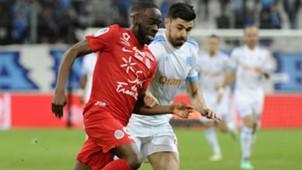 Jonathan Ikone Morgan Sanson Marseille Montpellier Ligue 1 08042018