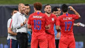 Progress remains hard to come by for Berhalter's USMNT