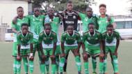 Kenya Harambee Stars U-15.