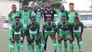 Okoth praises FKF for Kenya U15 and is optimistic for Harambee Stars future