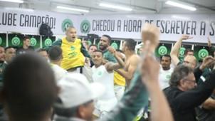 Wellington Paulista Reinaldo Chapecoense