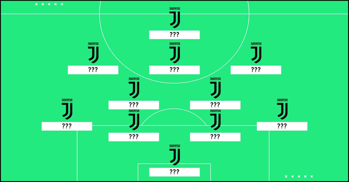 PS Juventus insospettabile