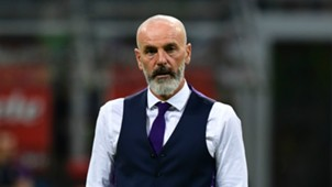 Stefano Pioli, Fiorentina, Serie A, 20082017