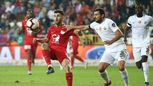 Antalyaspor Akhisarspor 111118