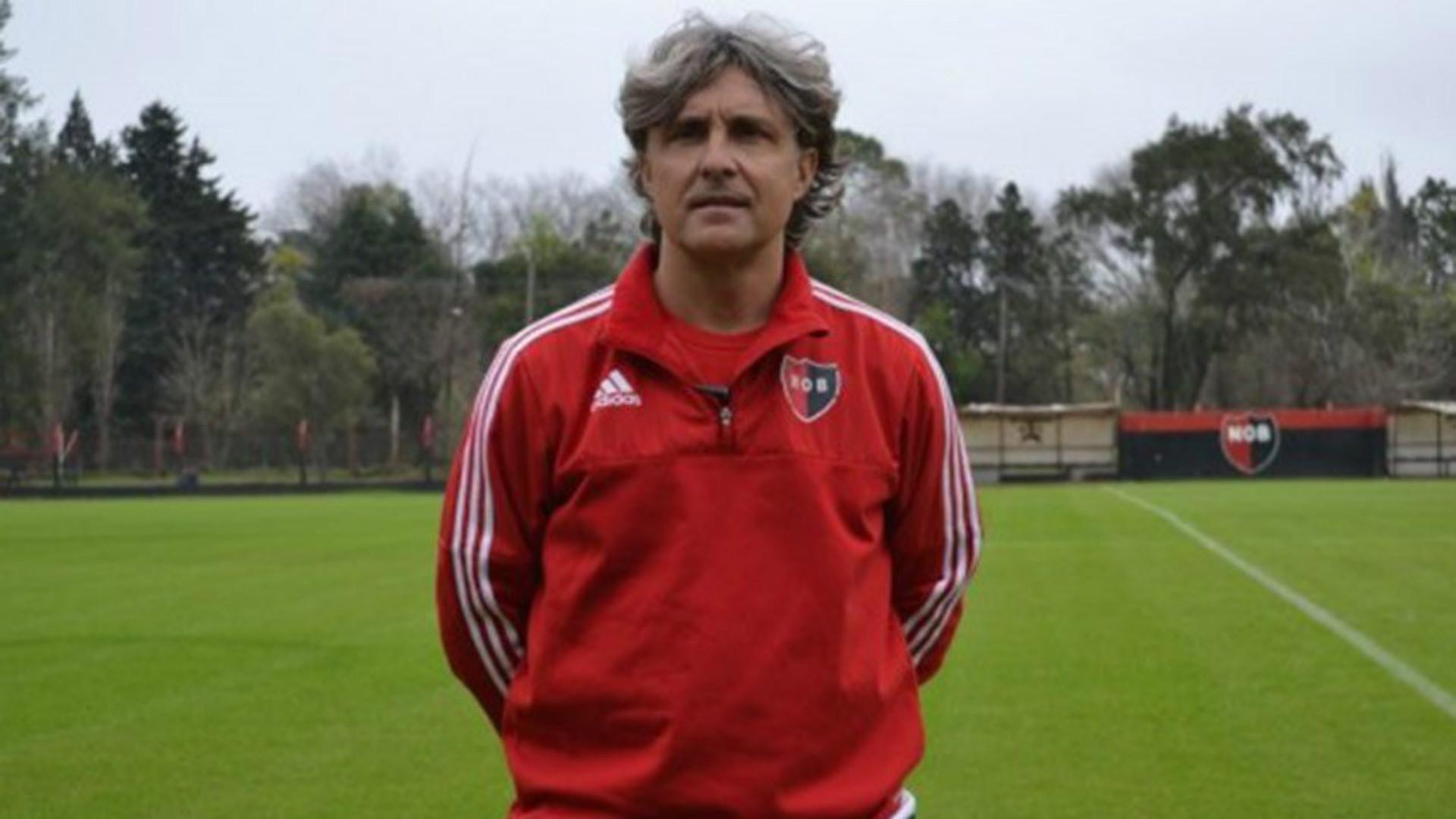 Hector Bidoglio Newells