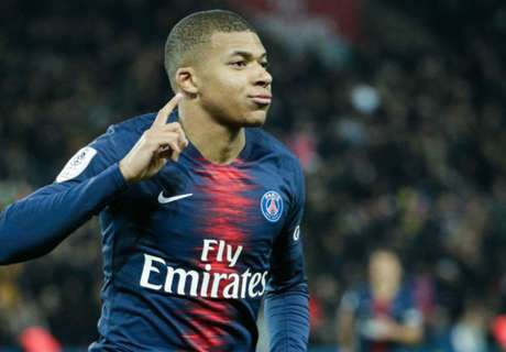 Mbappe is best player I've ever seen at his age - Draxler