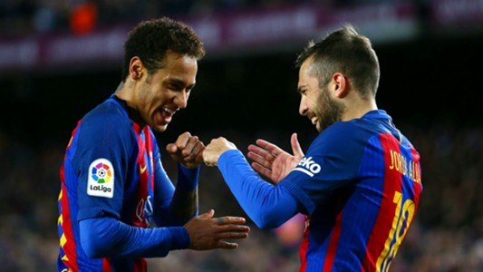 HD Neymar Alba