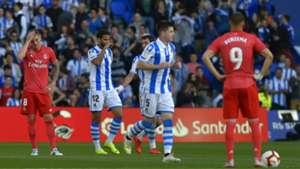 Real Madrid Sociedad 12052019