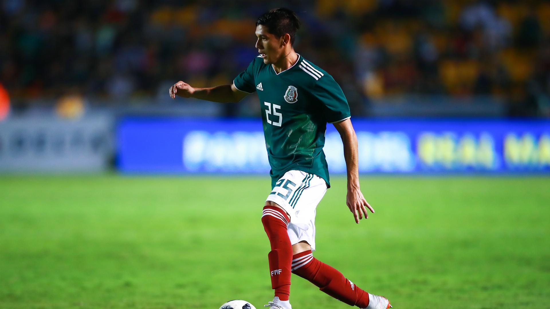 Gerardo Arteaga México